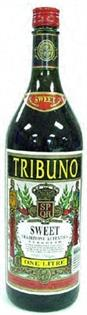 Tribuno Sweet Vermouth 1.00l - Case of 12
